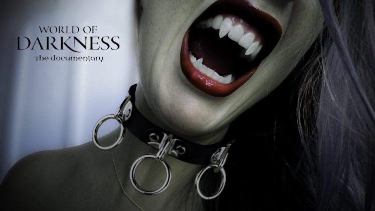 World of Darkness Documentary Trailer