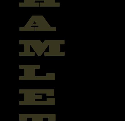 Hamlet – Feature film (in prep)